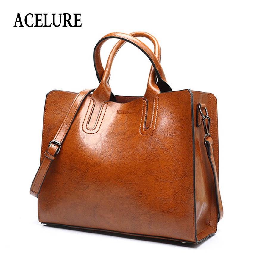 High quality Women's Leather Handbag
