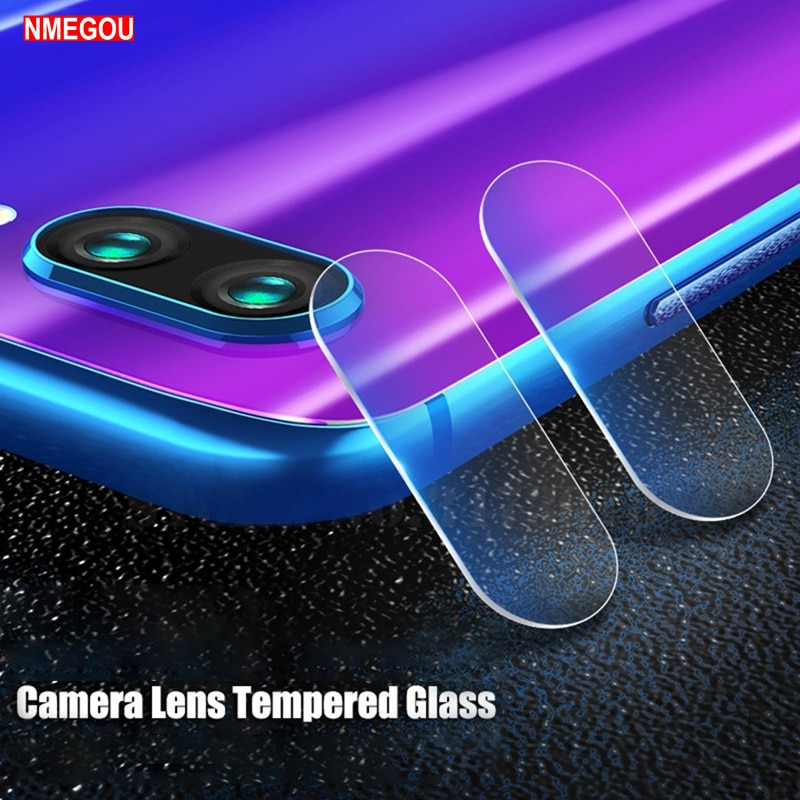 For Huawei P20 Pro Camera Phone Lens Screeen Protector Full Cover Case for Hua Wei Honor 10 P20 Lite Honor10 Bumper Accessories