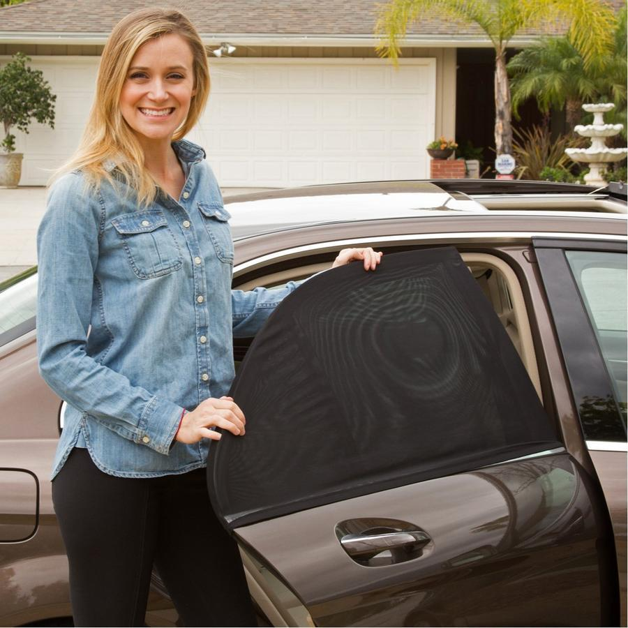 UV Protected Car Sun Shades - Buy 1 & Get 1 Free