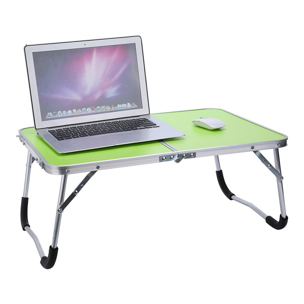 Laptop Table Portable Folding Small Camping Table Picnic BBQ Table Party PC Notebook Laptop Desk Notebook